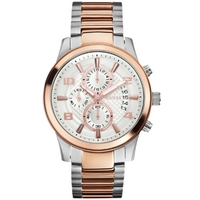 Buy Guess Gents Exec Watch W0075G2 online