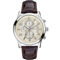Buy Guess Gents Exec Watch W0076G2 online