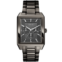 Buy Guess Gents Analyst Watch W0077G2 online