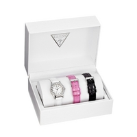 Buy Guess Ladies Mini Sparkle Watch W11180L1 online