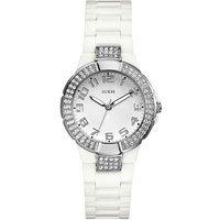 Buy Guess Ladies Prism Bracelet Watch W11611L1 online