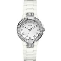 Buy Guess Ladies Prism Bracelet Watch W11611L1 online