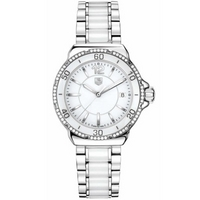 Buy TAG Heuer Lady Ceramic Formula 1 Diamond Watch online