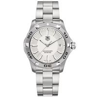 Buy TAG Heuer Gents Aquaracer Watch WAP1111.BA0831 online