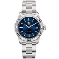 Buy TAG Heuer Gents Aquaracer Watch WAP1112.BA0831 online