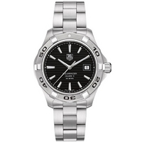 Buy TAG Heuer Gents Automatic Aquaracer Watch online