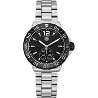 Buy TAG Heuer F1 Watch WAU1110.BA0858 online