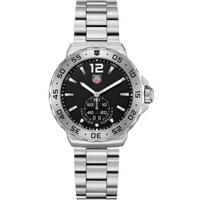 Buy TAG Heuer F1 Watch WAU1112.BA0858 online
