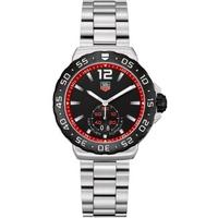 Buy TAG Heuer F1 Watch WAU1114.BA0858 online