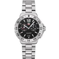 Buy TAG Heuer F1 Watch WAU111A.BA0858 online