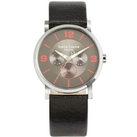 Buy Simon Carter Gents Leather Strap Watch WT2202RED online