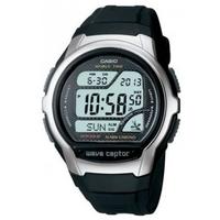 Buy Casio Wave Ceptor Watch WV-58U-1AVES online