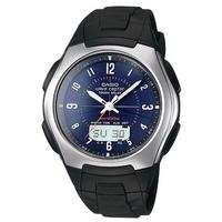 Buy Casio Wave Ceptor Watch WVA-430U-1AVER online