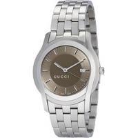 Buy Gucci Gents G CLASS Bracelet Watch YA055215 online