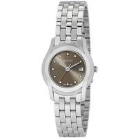 Buy Gucci G-Timeless Ladies Silver Tone Steel Bracelet Watch YA055523 online
