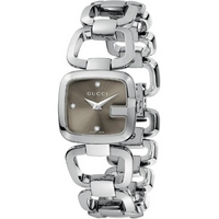 Buy Gucci 125 G-Gucci Diamond Watch YA125503 online