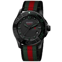 Buy Gucci G-Timeless Gents Watch YA126229 online