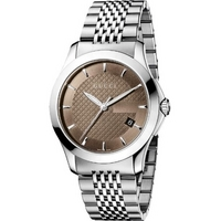 Buy Gucci G-Timeless Gents Watch YA126406 online