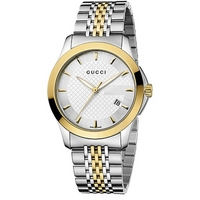 Buy Gucci G-Timeless Gents Watch YA126409 online