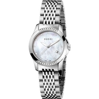 Buy Gucci Ladies G Timeless Bracelet Watch YA126510 online