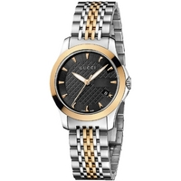 Buy Gucci G-Timeless Ladies Watch YA126512 online