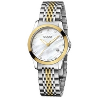 Buy Gucci G-Timeless Ladies Watch YA126513 online