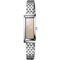 Buy Gucci Ladies G Frame Bracelet Watch YA127501 online