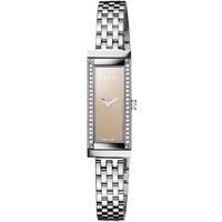 Buy Gucci Ladies G Frame Bracelet Watch YA127508 online