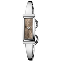 Buy Gucci Ladies G-Frame Watch YA127510 online