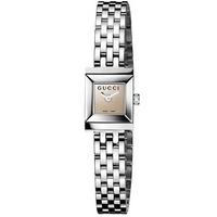 Buy Gucci Ladies G Frame Bracelet Watch YA128501 online