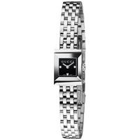 Buy Gucci Ladies G Frame Bracelet Watch YA128507 online