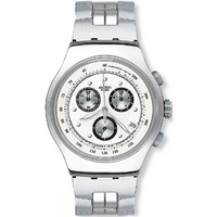 Buy Swatch Gents Irony Wealthy Star Watch YOS401G online