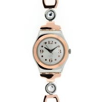 Buy Swatch Ladies Irony  Lady Passion Watch YSS234G online