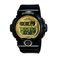 Buy Casio Baby G Shock Black Resin Strap Watch BG-6901-1ER online