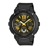 Buy Casio Black Baby-G Bracelet Watch BGA-153-1BER online
