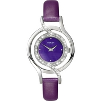 Buy Seksy Ladies Stone Set Strap Watch 4524 online