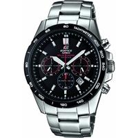 Buy Casio Edifice Gents Bracelet Strap Watch EFR-518SB-1AVEF online