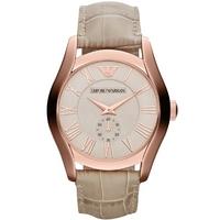 Buy Emporio Armani Gents Classic Watch AR1667 online