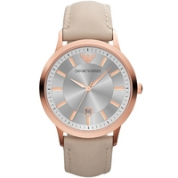 Buy Emporio Armani Ladies Classic Watch AR2466 online