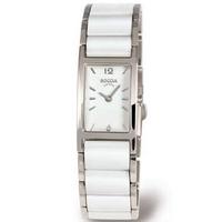 Buy Boccia Ladies Ceramic and Titanium Bracelet Watch B3201-01 online