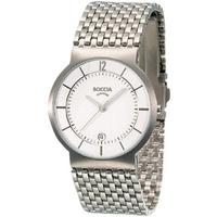 Buy Boccia Gents Titanium Bracelet Watch B3514-11 online
