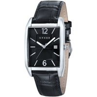 Buy Cross Gents Gotham Watch CR8001-01 online