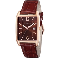 Buy Cross Gents Gotham Watch CR8001-04 online
