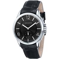 Buy Cross Gents Helvetica Watch CR8009-01 online