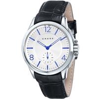 Buy Cross Gents Helvetica Watch CR8009-02 online