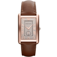 Buy Emporio Armani Gents Classic Watch AR1671 online