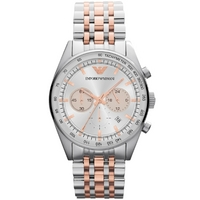 Buy Emporio Armani Gents Sport Watch AR5999 online