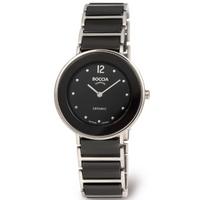 Buy Boccia Ladies Ceramic Bracelet Watch B3209-03 online