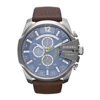 Buy Diesel Gents Mega Chief Watch DZ4281 online