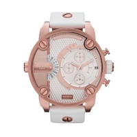 Buy Diesel Unisex Baby Daddy Watch DZ7271 online